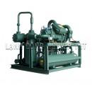 Cụm máy nén Bitzer giải nhiệt nước WSU