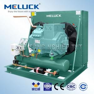 Cụm máy nén MELUCK dàn ngưng giải nhiệt gió (Gas R-22)