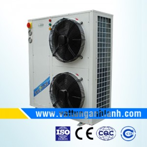 XJW Series Box Type Condensing Units