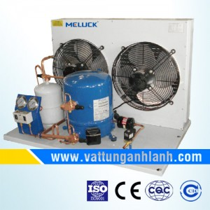 MGM Series Hermetic Condensing Units